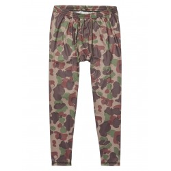 MAN BURTON AK POWER GRID PANT KODIAK CAMO