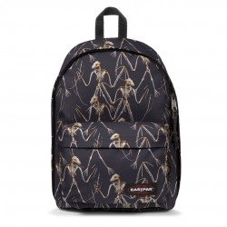 EASTPAK OUT OFFICE DRACUL BONE EK76701Q