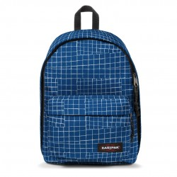 EASTPAK OUT OFFICE BLUE DANCE EK76769Q