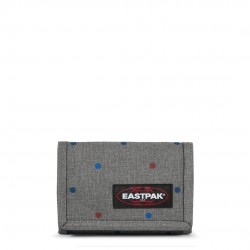 WALLET EASTPAK CREW SINGLE TRIO DOTS EK37191P