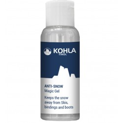 KOHLA ANTI-SNOW MAGIC GEL