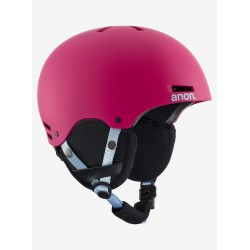 CASCO SNOWBOARD JUNIOR ANON RIME PINK