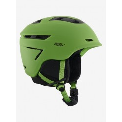 CASCO SNOWBOARD DONNA ANON OMEGA MOTHER NATURE GREEN