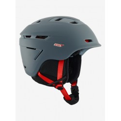 MAN HELMET ANON ECHO MIPS GRAY