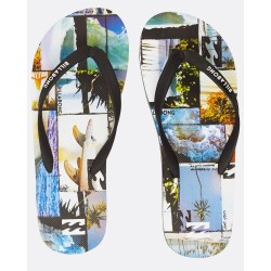 BILLABONG TIDES FRAME BLACK