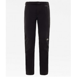 WOMAN PANT NORTH FACE DIABLO PANT TNF BLACK
